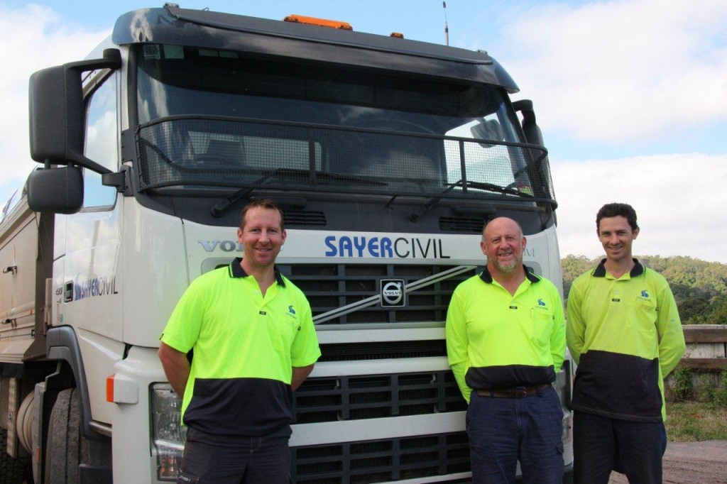 Sayer Civil About Us